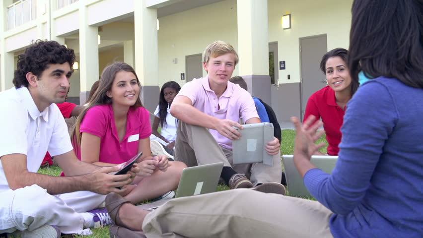 Student Teacher Ratio Students And Teacher