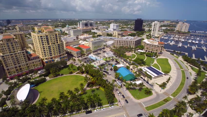 Waterfront Commons West Palm Beach