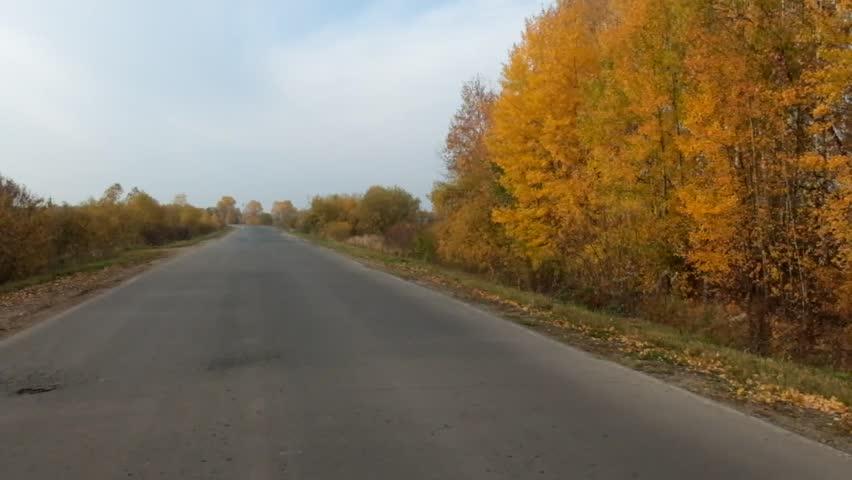 Solo Truck On Twisty Single Lane Highway Stock Footage Video 11607 Shutterstock