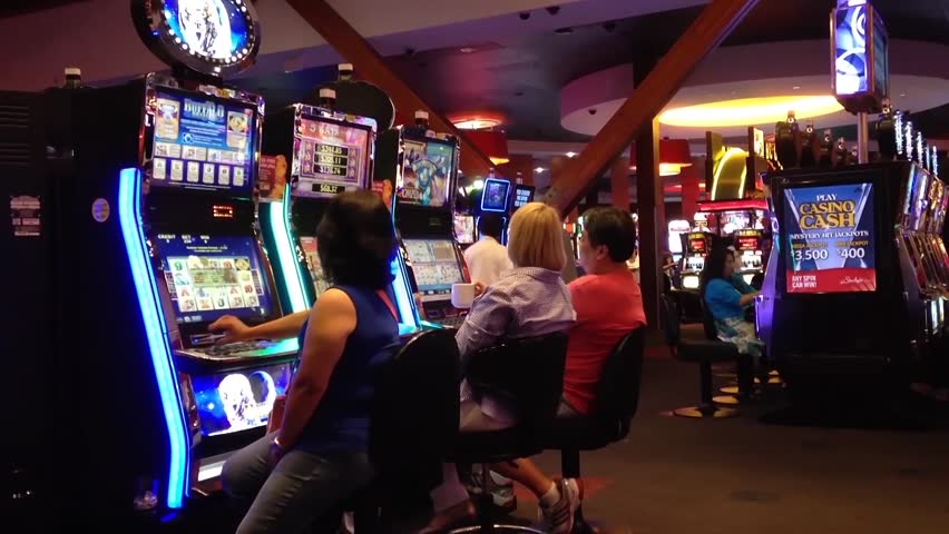 Westminster gambling