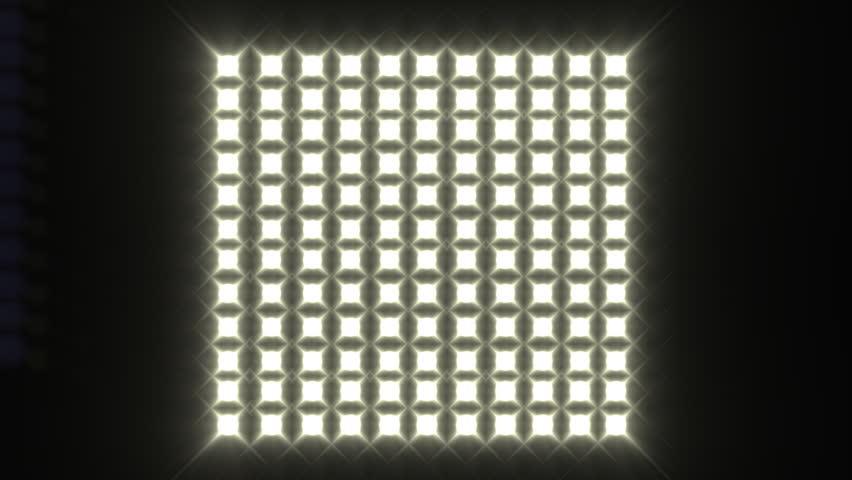 Light wall | Shutterstock HD Video #7669744