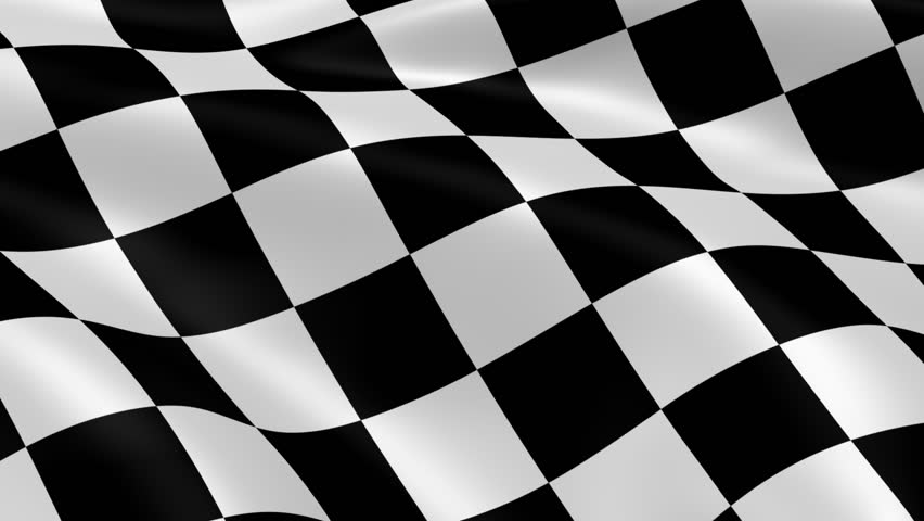 Car Racing Flags Definition