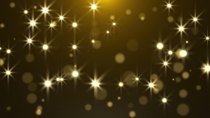 Golden Star | Shutterstock HD Video #7758772