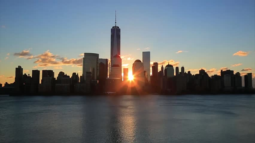New york  | Shutterstock HD Video #7901242