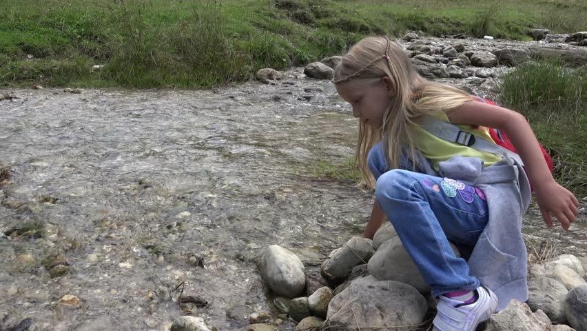 little children stream