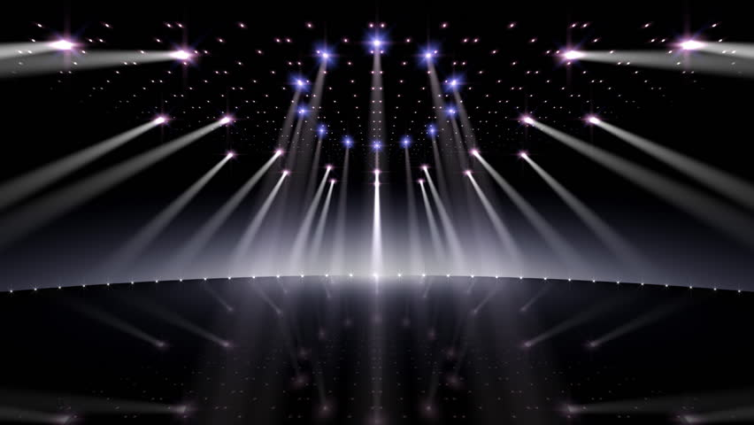 Concert lights 3 stock footage video 2590841 shutterstock for 1234 get on the dance floor songs download
