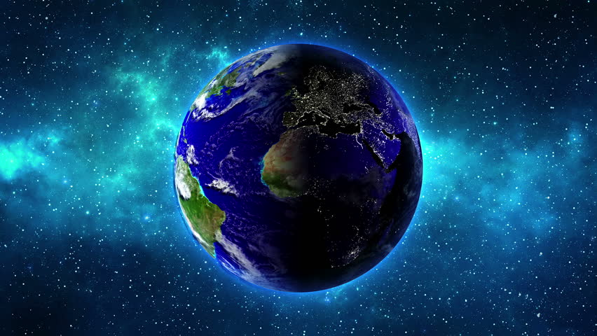 galaxy planet earth - photo #39
