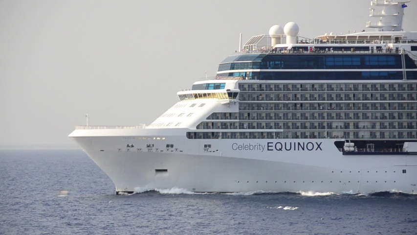 Celebrity Equinox | Celebrity Cruise Ship