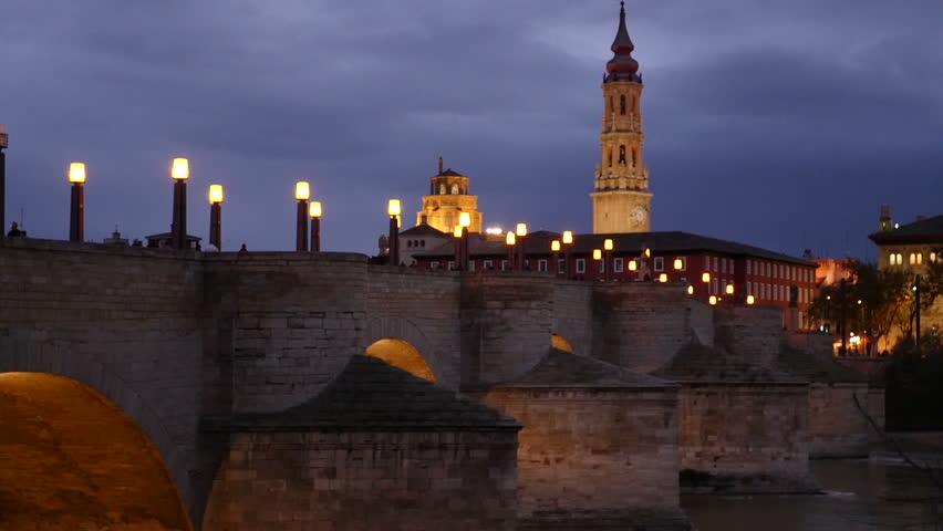 Header of Zaragoza