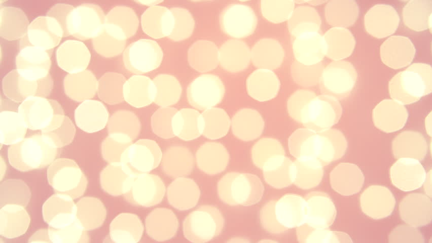 Abstract background, blurred yellow bokeh | Shutterstock HD Video #8345518