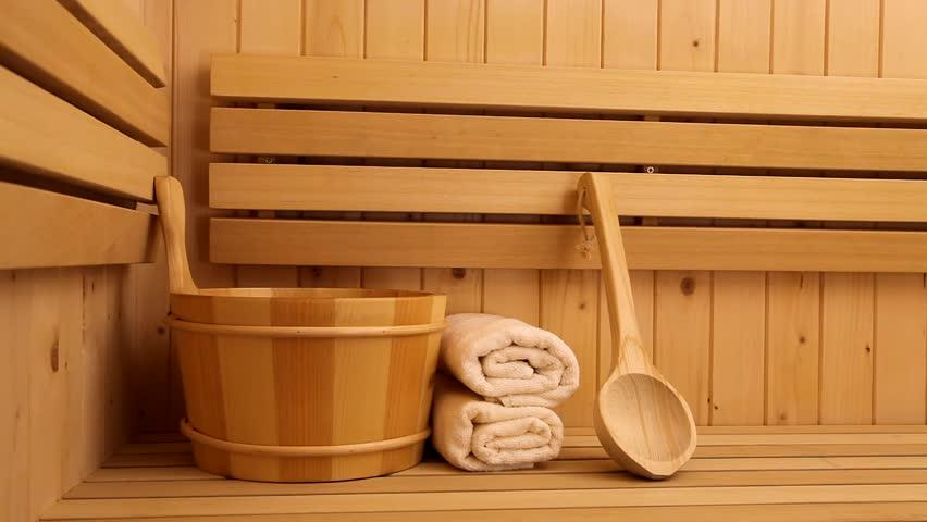 Sauna Hd