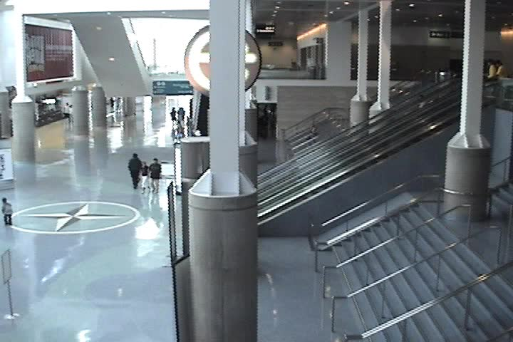 Convention center 2 | Shutterstock HD Video #85156