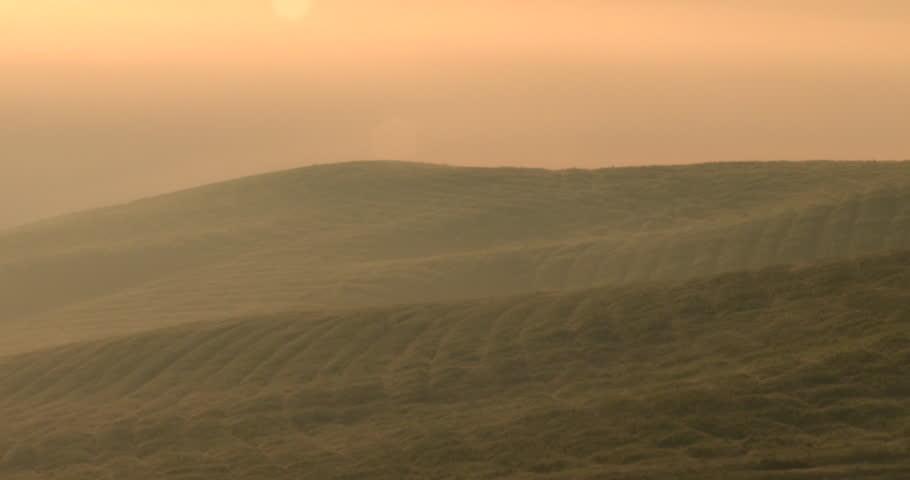 Picturesque tuscan landscape, shot is 4K Sony Z100 | Shutterstock HD Video #8821888
