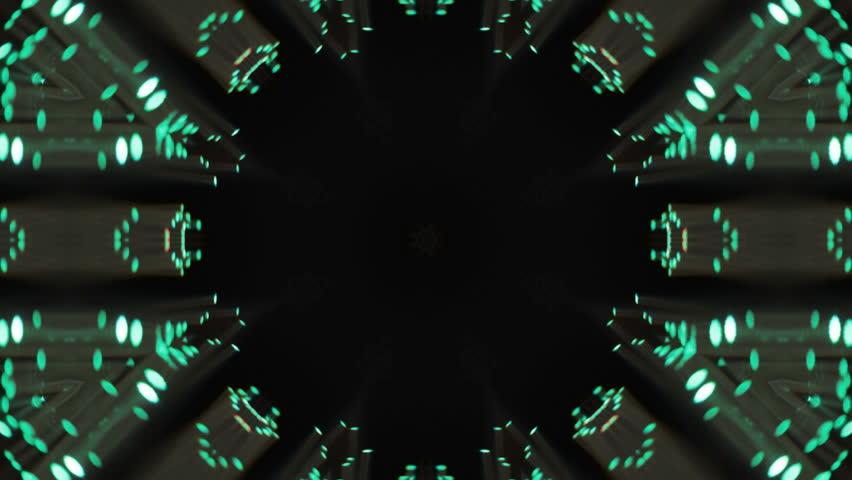 defocused colors background
