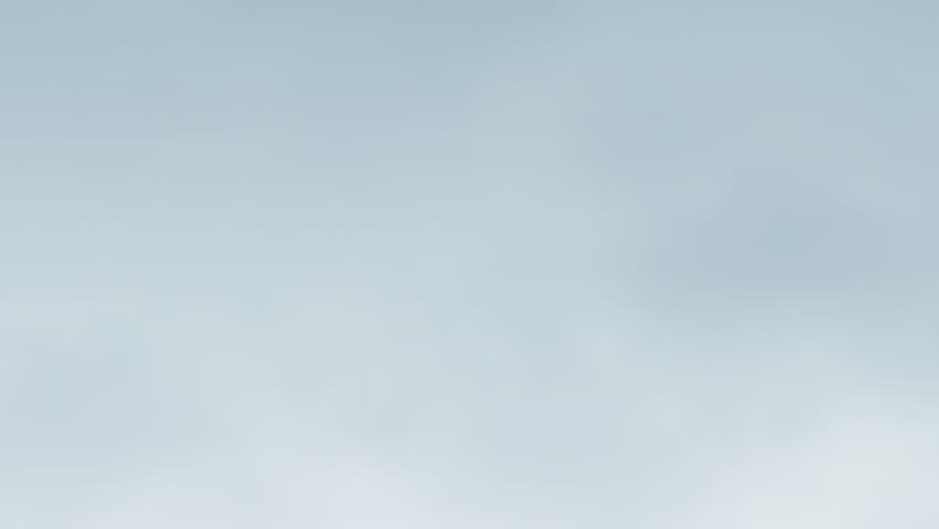 White Dove in Flight - HD stock video clip