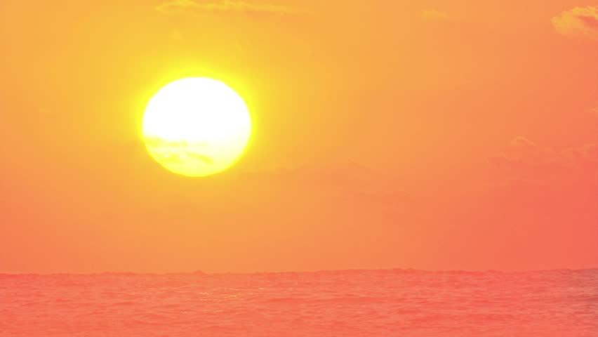 pin golden sunset hd - photo #29